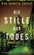Cover-Bild zu García Sáenz, Eva: Die Stille des Todes (eBook)