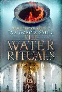 Cover-Bild zu Sáenz, Eva Garcia: The Water Rituals