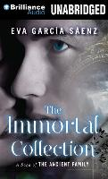 Cover-Bild zu Garcia Saenz, Eva: The Immortal Collection