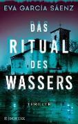 Cover-Bild zu García Sáenz, Eva: Das Ritual des Wassers (eBook)