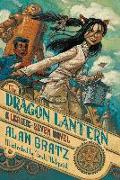 Cover-Bild zu Gratz, Alan: The Dragon Lantern