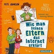 Cover-Bild zu Johnson, Pete: Wie man seinen Eltern das Internet erklärt