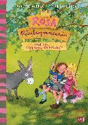 Cover-Bild zu Roeder, Annette: Rosa Räuberprinzessin und das Törtchengeheimnis (eBook)