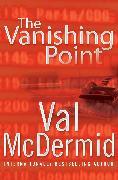 Cover-Bild zu McDermid, Val: The Vanishing Point (eBook)