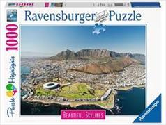 Cover-Bild zu Cape Town