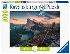 Cover-Bild zu Abends in den Rocky Mountains