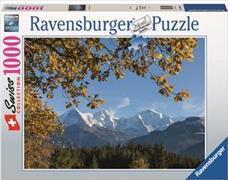 Cover-Bild zu Eiger, Mönch und Jungfrau