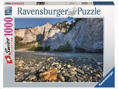 Cover-Bild zu Rheinschlucht