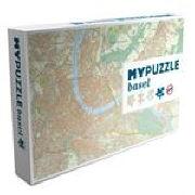 Cover-Bild zu MYPUZZLE Basel