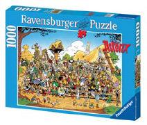 Cover-Bild zu Asterix: Familienfoto. Puzzle