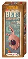 Cover-Bild zu Carrot von Potma, Johan