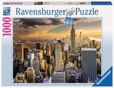 Cover-Bild zu Großartiges New York