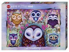 Cover-Bild zu Great Big Owl Standard