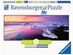 Cover-Bild zu Jökulsárlón, Island