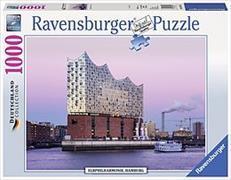 Cover-Bild zu Elbphilharmonie Hamburg