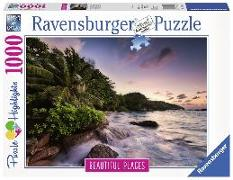 Cover-Bild zu Insel Praslin auf den Seychellen