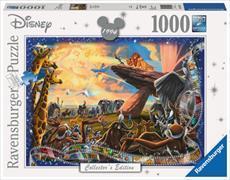 Cover-Bild zu WD: Der König der Löwen