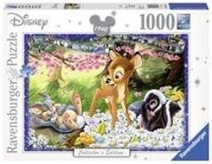 Cover-Bild zu WD: Bambi