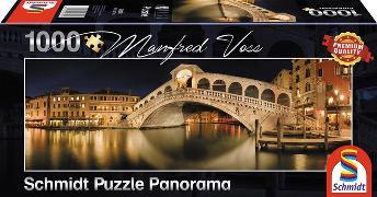 Cover-Bild zu Panorama Rialto Brücke