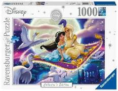 Cover-Bild zu Aladdin Disney Collectors Edition