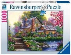 Cover-Bild zu Romantisches Cottage
