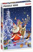 Cover-Bild zu Fröhliche Weihnachten