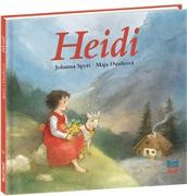 Cover-Bild zu Heidi