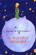 Cover-Bild zu Il Piccolo Principe