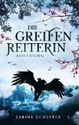 Cover-Bild zu Schulter, Sabine: Die Greifenreiterin