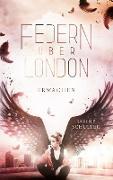 Cover-Bild zu Schulter, Sabine: Federn über London 1