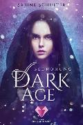 Cover-Bild zu Schulter, Sabine: Dark Age 1: Bedrohung (eBook)