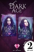 Cover-Bild zu Schulter, Sabine: Dark Age: Alle Bände der düster-romantischen Dilogie in einer E-Box! (eBook)
