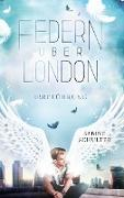 Cover-Bild zu Schulter, Sabine: Federn über London 2