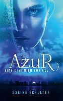 Cover-Bild zu Schulter, Sabine: Azur