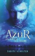 Cover-Bild zu Schulter, Sabine: Azur 3