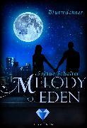 Cover-Bild zu Schulter, Sabine: Melody of Eden 2: Blutwächter