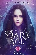 Cover-Bild zu Schulter, Sabine: Dark Age 1: Bedrohung