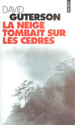 Cover-Bild zu Neige Tombait Sur Les C'Dres(la) von Guterson, David
