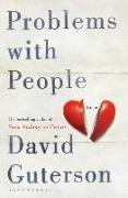 Cover-Bild zu Problems with People von Guterson, David