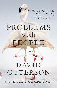 Cover-Bild zu Problems with People (eBook) von Guterson, David