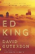 Cover-Bild zu Ed King (eBook) von Guterson, David