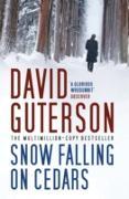 Cover-Bild zu Snow Falling on Cedars (eBook) von Guterson, David