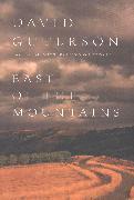 Cover-Bild zu East of the Mountains (eBook) von Guterson, David
