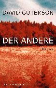 Cover-Bild zu Der Andere (eBook) von Guterson, David