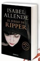 Cover-Bild zu El juego de Ripper von Allende, Isabel