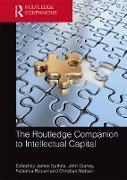 Cover-Bild zu Guthrie, James (Hrsg.): The Routledge Companion to Intellectual Capital (eBook)