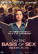 Cover-Bild zu On the Basis of Sex - Die Berufung von Mimi Leder (Reg.)