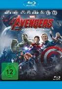 Cover-Bild zu Avengers - Age of Ultron von Whedon, Joss (Reg.)