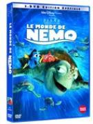 Cover-Bild zu LE MONDE DE NEMO von Stanton, Andrew (Reg.)