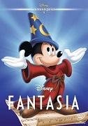 Cover-Bild zu Fantasia - les Classiques 3 von Ferguson, Norman (Reg.)